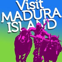 Visit Madura Island - Indonesia