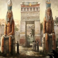 Ancient World History Quiz