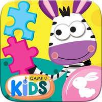 ABC Alphabet Jigsaw Puzzle Games For Baby And Kids
