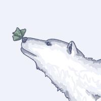 Polar Bear (Stickers)