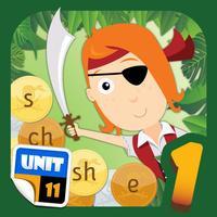 Pirate Phonics 1: Fun Learning