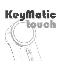 KeyMatic touch