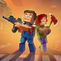 Zombie Pixel Wars: Hero Hunter