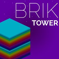 BrikTower - Empiler les blocks