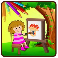 coloring book(Animals) : Coloring Pages & Fun Educational Learning Games For Kids Free!