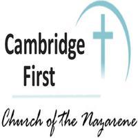 Cambridge First Naz