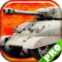 Jungle Combat Battle Heroes vs Modern Heat Seeking Laser Tanks PRO