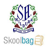 Sacred Heart Primary School Mildura - Skoolbag