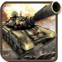 Real War Tank Combat 3D