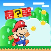 Super Adventure Free - Fun Jumping Games for kids