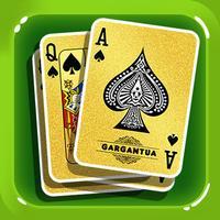 Gargantua Solitaire Free Card Game Classic Solitare Solo