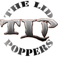 TLP The Lid Poppers Mobile App