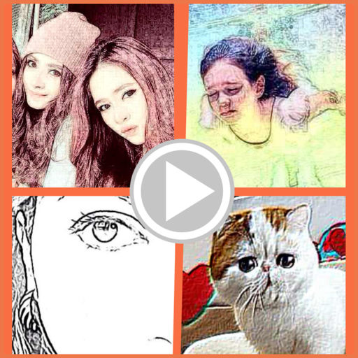 Toongram Cartoon Video Maker For Instagram App For Iphone Free Download Toongram Cartoon Video Maker For Instagram For Iphone At Apppure