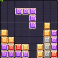 Block Puzzle Jewel Brick