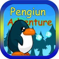 Penguin Adventure, Penguin jump and run