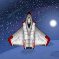 Space Journey - Asteroid Attack