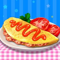 Breakfast Omelette Maker - Best Food Making Games