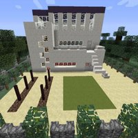 HOUSE and PIXELMON MODS guide for Minecraft pc edtion - The pocket guide for mcpe