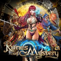 Runes of Mystery Chapter II