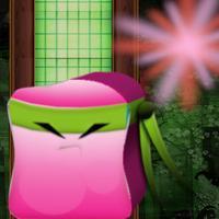 Gum Smash Fu