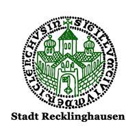 Melde-App Stadt Recklinghausen