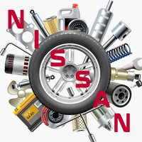 Car Parts for Nissan