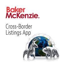 Cross-Border Listings App
