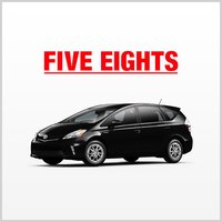 Five Eights Taxis