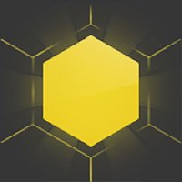 Hexagon Merged Cube - Six Sides Bricks Puzzle Game