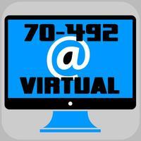 70-492 Virtual Exam