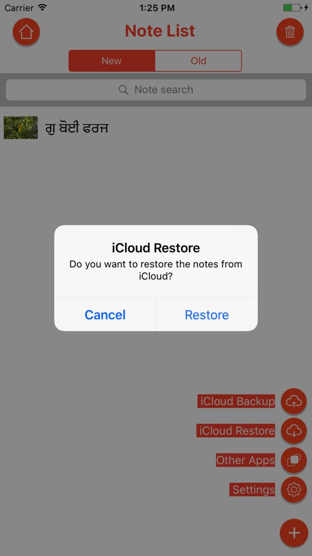 Punjabi Diary App for iPhone - Free Download Punjabi Diary for