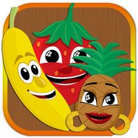 Juicy Jelly Fruit - Match 3 Puzzle Game