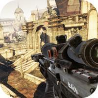 Army Sniper: Criminal Attack