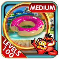 Aqua Park Hidden Objects Games
