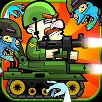 A Soldiers Vs. Zombies Defense Game - Best Free Zombie Shooter
