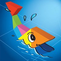 Kids Learning Games: Sea Animal Planet & Discovery - Creative Play for Kids