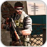 Modern Strike: Free FPS 3D