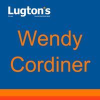 Wendy Cordiner