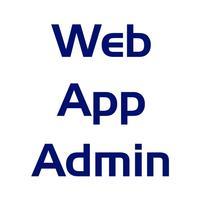 WebApp Admin