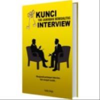 Kunci Interview