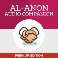 Alanon Audio Companion