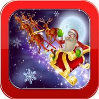 Santa Claus Christmas Game - Happy Holiday Games