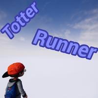 Totter Runner