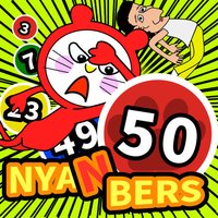 Nyanbers-Chase The Numbers-