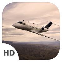 Flight Simulator (Bombardier CRJ 700 Edition) - Become Airplane Pilot