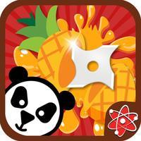 Fruit Panda - Fruit Slice