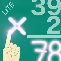Math Loops Multiplication Lite