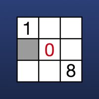 Number Puzzle - Missing Numbers