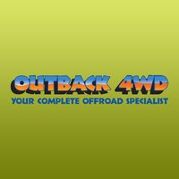 Outback 4WD