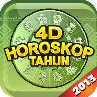 4D Horoskop Tahun 2013